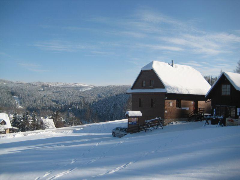 CTSI - Ski areál Dalečín